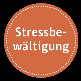 Workshop Stress lass nach gross